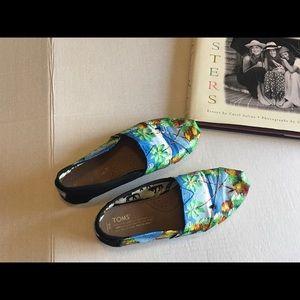 Toms Shoes - Toms Women's Slipons